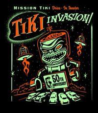 Mission Tiki