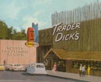 Trader Dick's