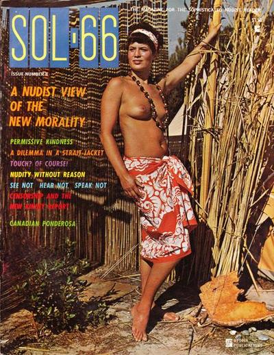 Sol 66 The nudist view of the new morality