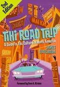 TIki Road Trip Cover