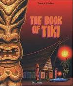 The Book of the Tiki Cover